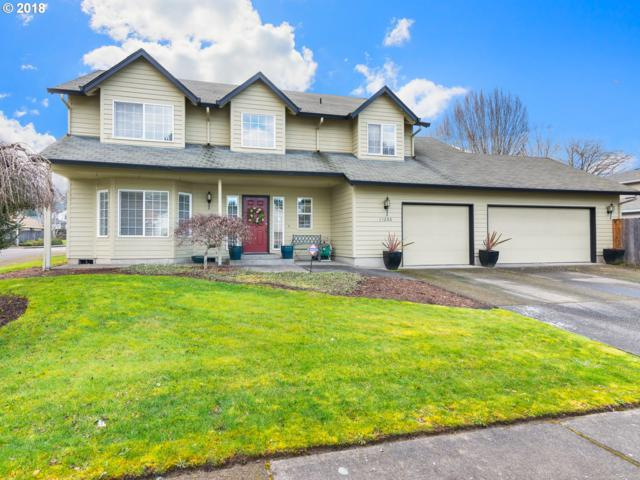 11206 NW 4TH Ct, Vancouver, WA 98685 (MLS #18099293) :: Next Home Realty Connection
