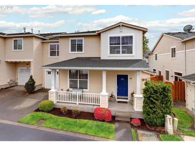 12810 SW Blue Bill Ln #100, Beaverton, OR 97007 (MLS #18099458) :: Matin Real Estate