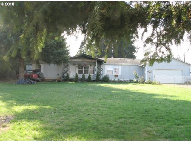 33174 SE Bryant Rd, Estacada, OR 97023 (MLS #18099474) :: R&R Properties of Eugene LLC