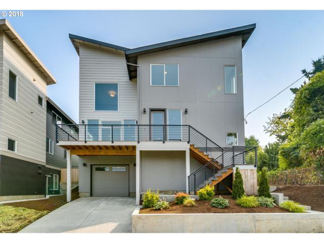 1336 NE Holland St, Portland, OR 97211 (MLS #18099558) :: TLK Group Properties