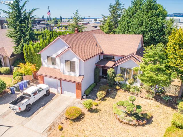 81 NE 29TH Dr, Gresham, OR 97030 (MLS #18099658) :: Fox Real Estate Group