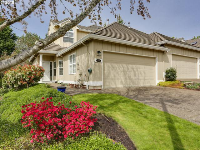 15436 NW Aberdeen Dr, Portland, OR 97229 (MLS #18099686) :: Next Home Realty Connection