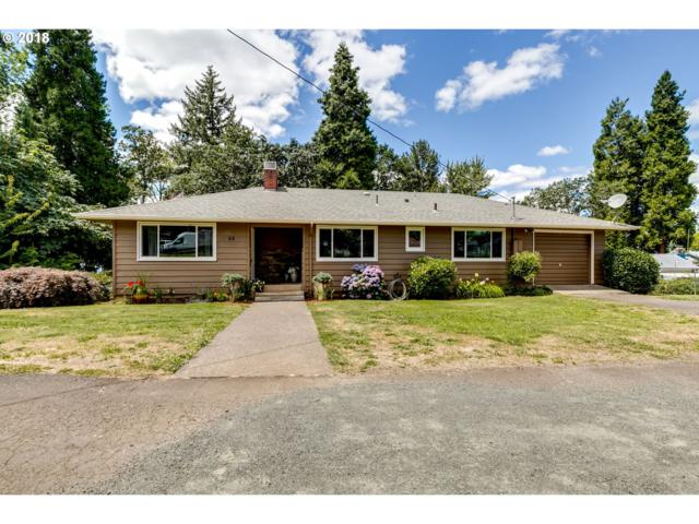 50 W Lakeview Ave, Lowell, OR 97452 (MLS #18099698) :: Song Real Estate