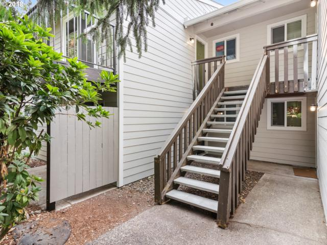 5484 SW Alger Ave G5, Beaverton, OR 97005 (MLS #18099937) :: Next Home Realty Connection