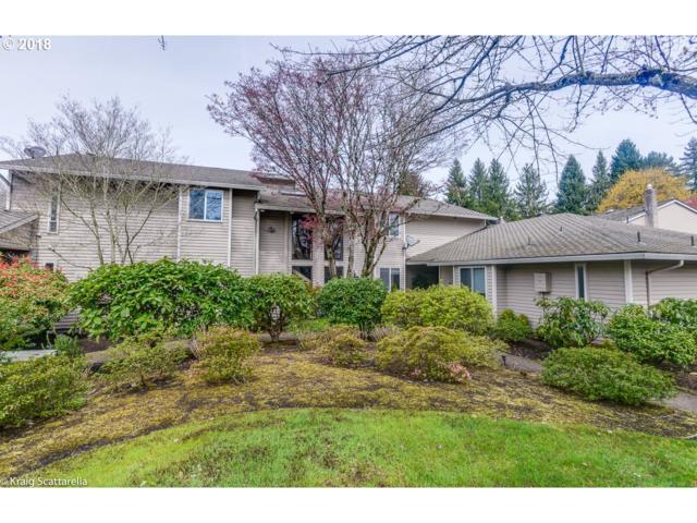 8215 SW Mariners Dr, Wilsonville, OR 97070 (MLS #18099981) :: Beltran Properties at Keller Williams Portland Premiere