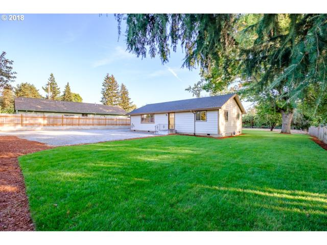 720 E Main St, Molalla, OR 97038 (MLS #18100445) :: Change Realty