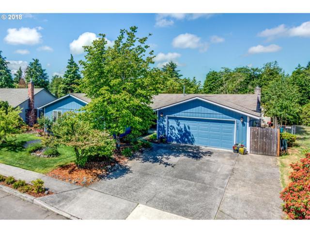 721 SW Willowbrook Ave, Gresham, OR 97080 (MLS #18100625) :: Portland Lifestyle Team