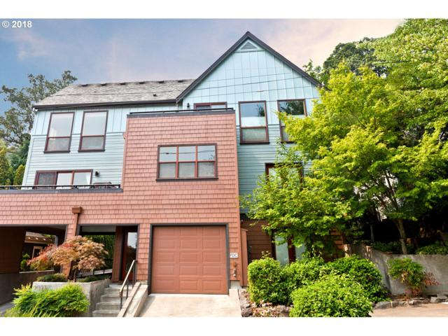 5047 SW View Point Ter C, Portland, OR 97239 (MLS #18100816) :: R&R Properties of Eugene LLC