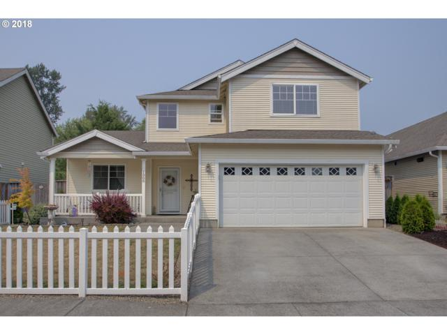 1308 NW 11TH St, Battle Ground, WA 98604 (MLS #18100902) :: Matin Real Estate