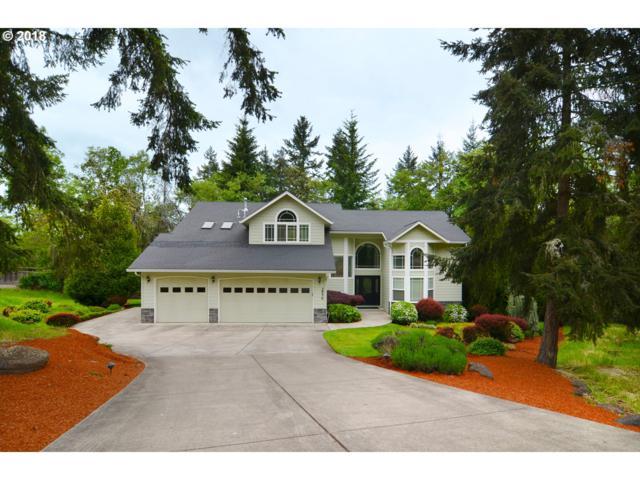 2930 Summit Sky Blvd, Eugene, OR 97405 (MLS #18100907) :: Song Real Estate