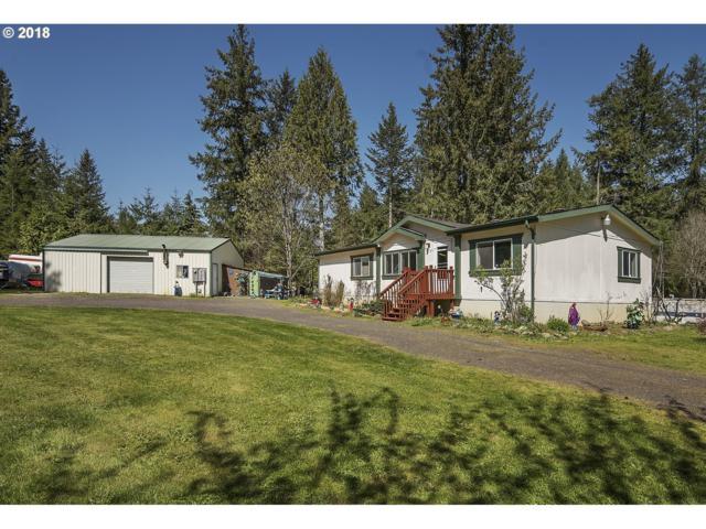 223 Stillmeadows Ln, Castle Rock, WA 98611 (MLS #18101151) :: The Sadle Home Selling Team