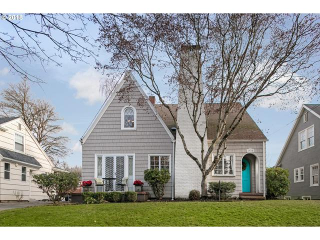 7910 SE 31ST Ave, Portland, OR 97202 (MLS #18101227) :: Hillshire Realty Group