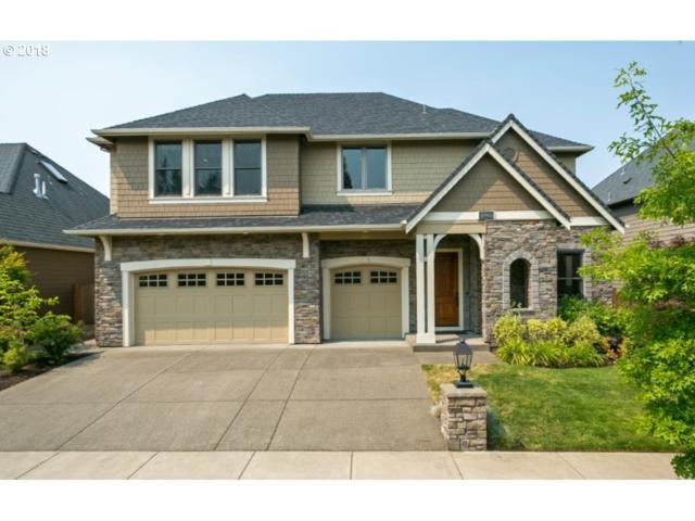 2760 Ridge Ln, West Linn, OR 97068 (MLS #18101298) :: TLK Group Properties