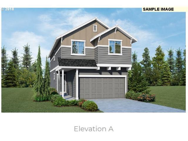 11309 NE 116TH Ct Lot 8, Vancouver, WA 98662 (MLS #18101333) :: Fox Real Estate Group