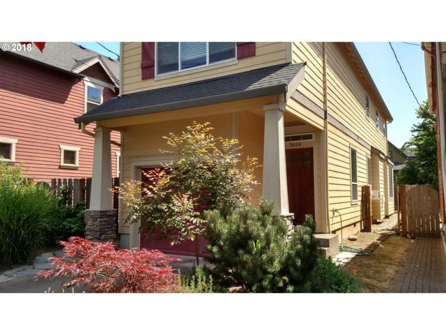 3614 NE 6TH Ave, Portland, OR 97212 (MLS #18101409) :: Matin Real Estate