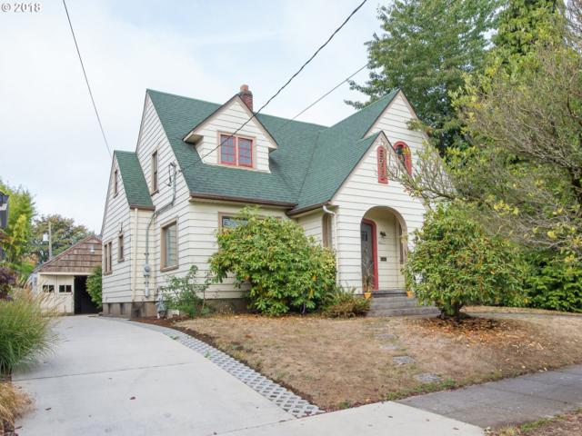 4841 NE Rodney Ave, Portland, OR 97211 (MLS #18101563) :: The Sadle Home Selling Team