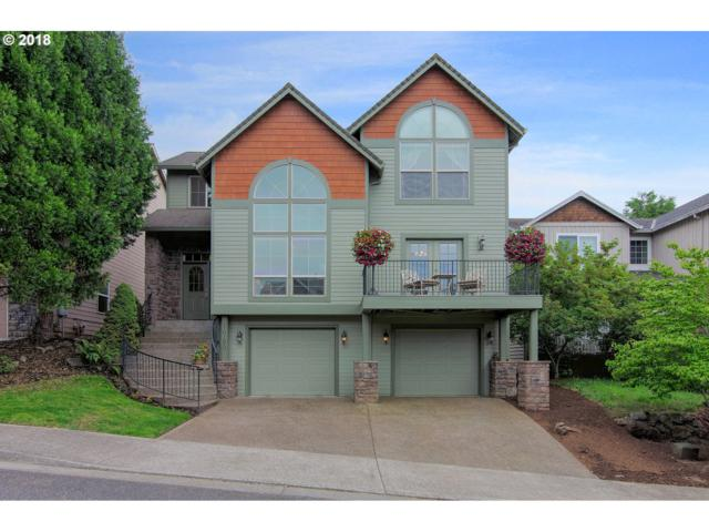 16190 SW Bray Ln, Tigard, OR 97224 (MLS #18101598) :: Fox Real Estate Group