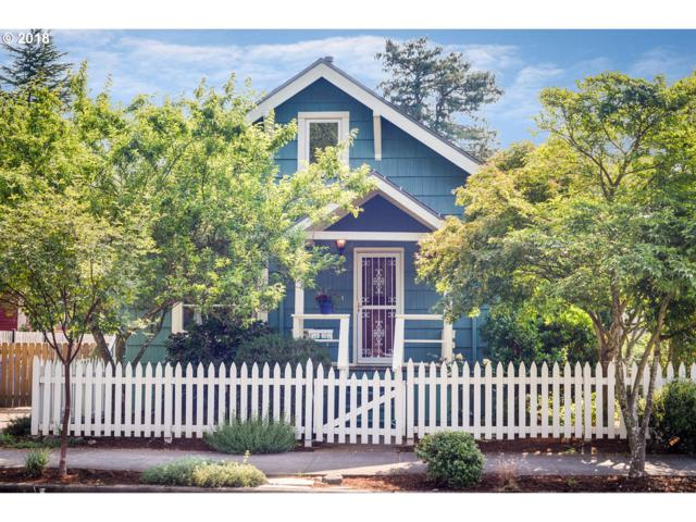 7722 SE 15TH Ave, Portland, OR 97202 (MLS #18101622) :: Next Home Realty Connection