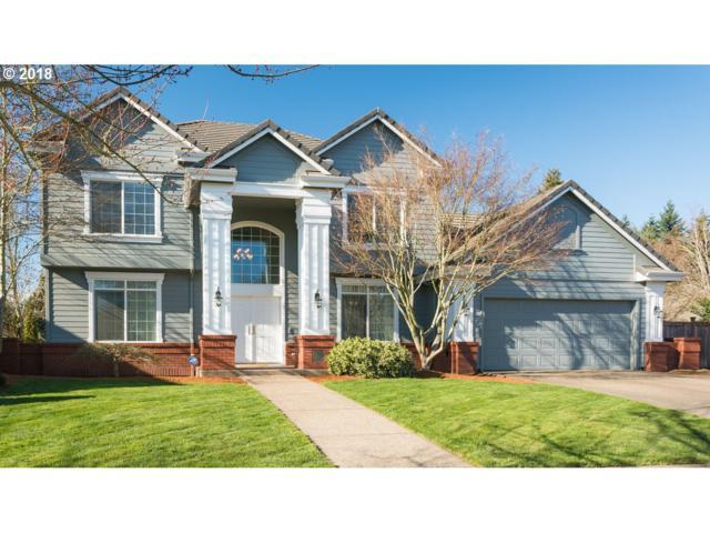 2211 Devon Ave, Eugene, OR 97408 (MLS #18101704) :: Harpole Homes Oregon