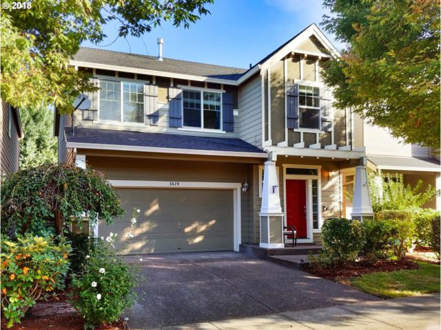 3629 Bur Oak Ct, Newberg, OR 97132 (MLS #18101716) :: Hillshire Realty Group