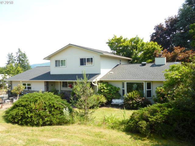 35870 Powell Ln, Pleasant Hill, OR 97455 (MLS #18101791) :: R&R Properties of Eugene LLC
