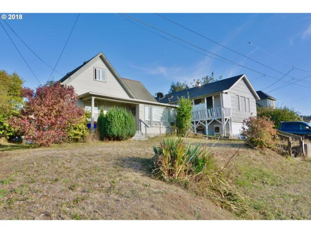 408 9TH Ave, Coos Bay, OR 97420 (MLS #18101909) :: Realty Edge