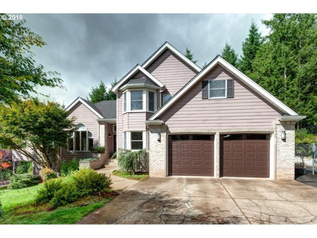 22004 NE 262ND Ave, Battle Ground, WA 98604 (MLS #18102203) :: Hatch Homes Group