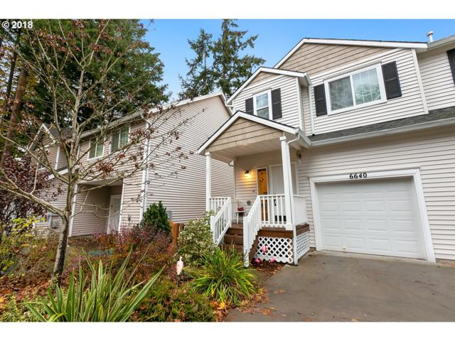 6640 NE Blacktail Way, Hillsboro, OR 97124 (MLS #18102209) :: Fox Real Estate Group