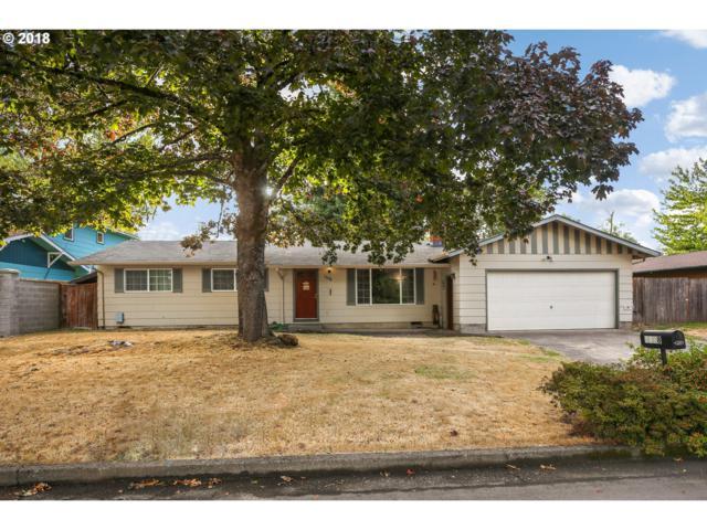 3638 Honolulu Ave, Eugene, OR 97404 (MLS #18102432) :: Song Real Estate
