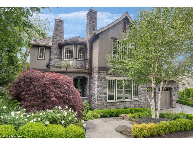 4043 NW Devoto Ln, Portland, OR 97229 (MLS #18102434) :: Hatch Homes Group
