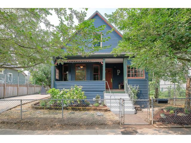4057 NE 12TH Ave, Portland, OR 97212 (MLS #18102479) :: Matin Real Estate