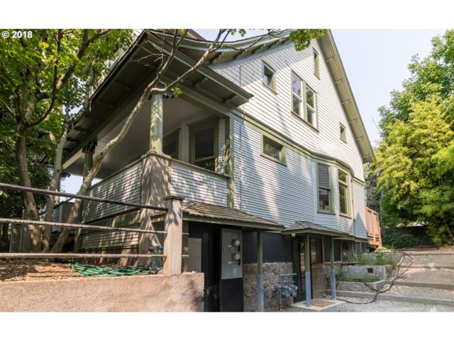 321 NE Knott St, Portland, OR 97212 (MLS #18102525) :: Matin Real Estate