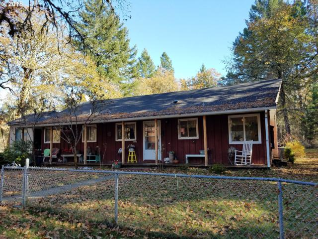 7900 Takilma Rd, Cave Junction, OR 97523 (MLS #18102582) :: Song Real Estate
