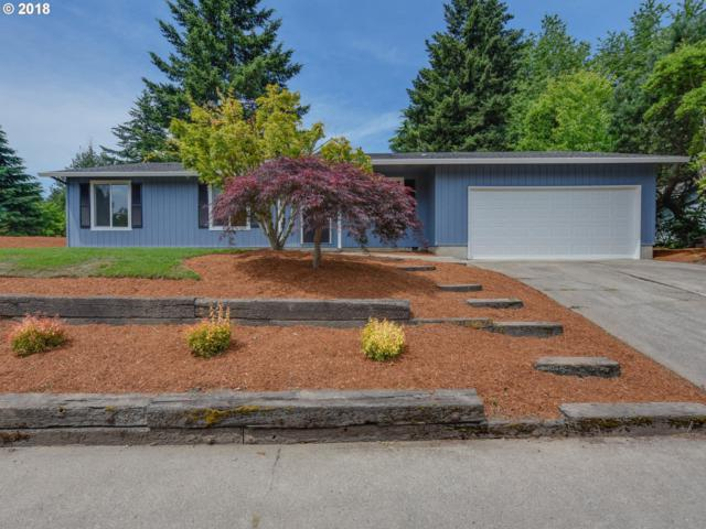 12755 SW 128TH Ave, Tigard, OR 97223 (MLS #18102591) :: Portland Lifestyle Team