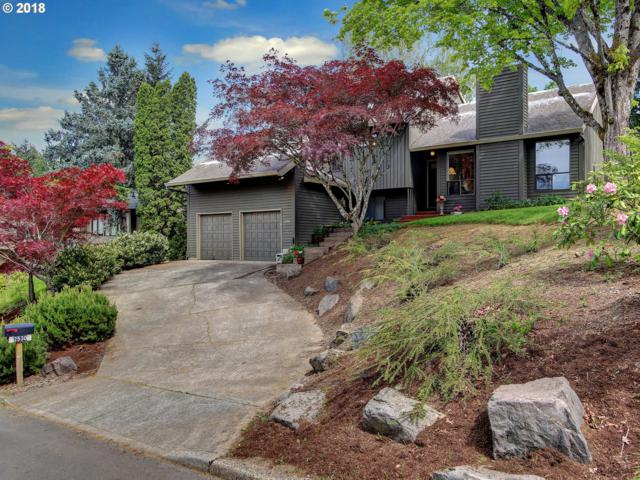 2530 NW 121ST Pl, Portland, OR 97229 (MLS #18102740) :: Portland Lifestyle Team