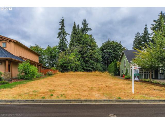4305 NW 121ST Cir, Vancouver, WA 98685 (MLS #18102764) :: Matin Real Estate