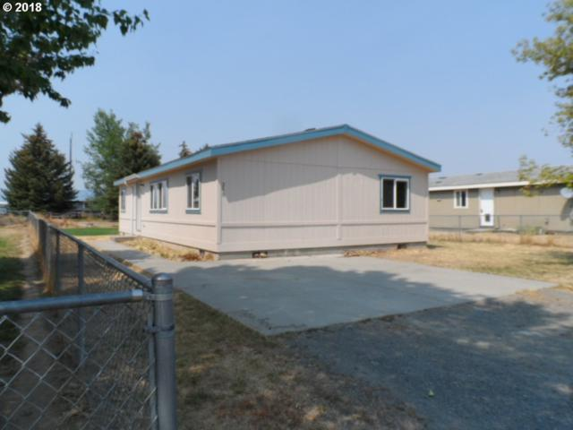250 5TH St, North Powder, OR 97867 (MLS #18102783) :: Cano Real Estate