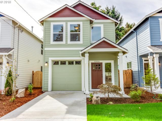 12016 SE Mill Ct, Portland, OR 97216 (MLS #18102857) :: R&R Properties of Eugene LLC