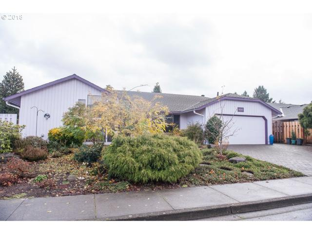 6010 NW 208TH Ave, Portland, OR 97229 (MLS #18103170) :: Hatch Homes Group