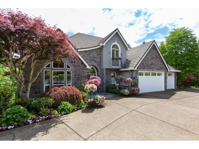 10460 SW Mount Adams Dr, Beaverton, OR 97007 (MLS #18103295) :: Next Home Realty Connection