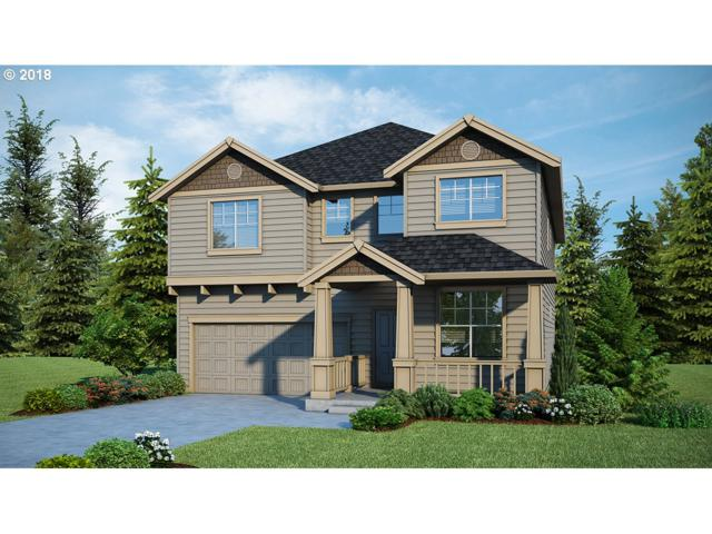3580 N 10TH St Lot5, Ridgefield, WA 98642 (MLS #18103325) :: Next Home Realty Connection