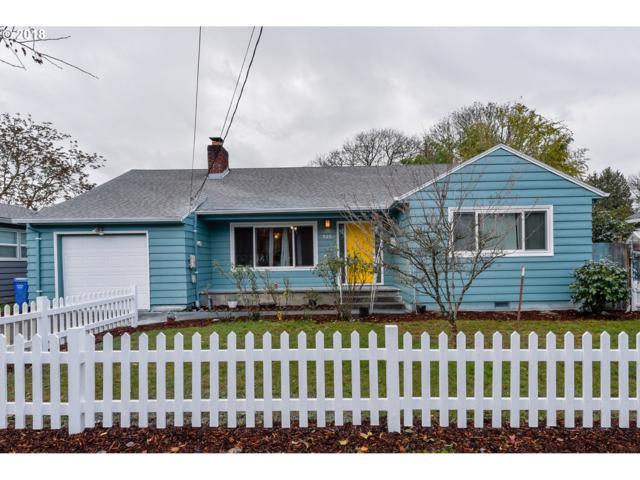 525 E Dartmouth St, Gladstone, OR 97027 (MLS #18103824) :: Realty Edge