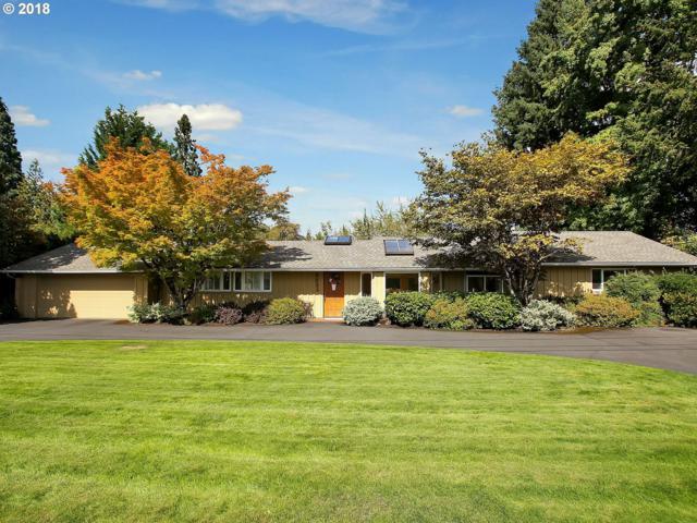 8625 SW Woodside Dr, Portland, OR 97225 (MLS #18104205) :: Hatch Homes Group