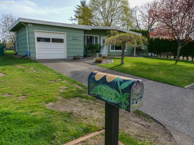 16764 SE Market St, Portland, OR 97233 (MLS #18104299) :: The Sadle Home Selling Team