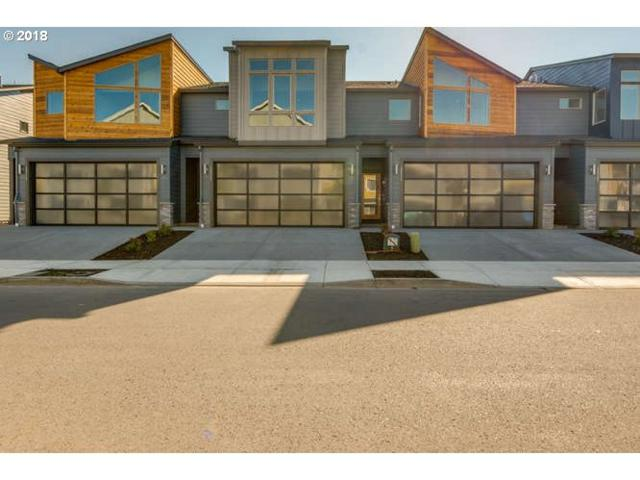 12311 NE 116TH Way #10, Vancouver, WA 98682 (MLS #18104300) :: Fox Real Estate Group