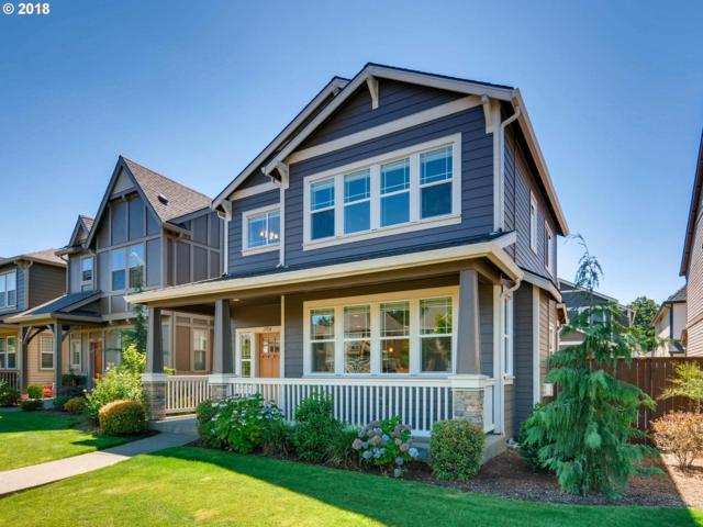 11924 SW Barber St, Wilsonville, OR 97070 (MLS #18104350) :: Beltran Properties at Keller Williams Portland Premiere