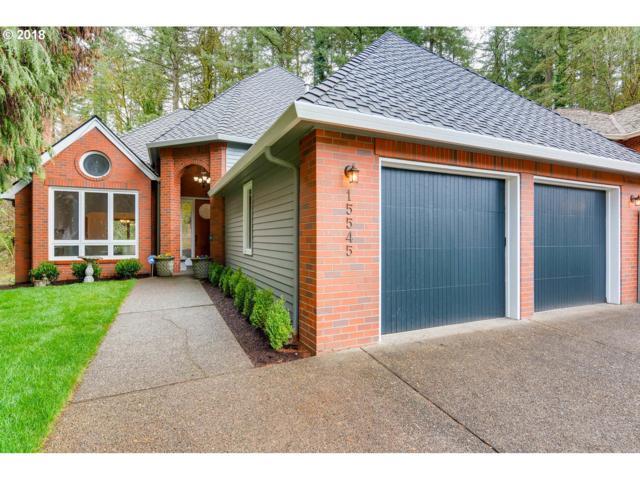 15545 Village Park Ct, Lake Oswego, OR 97034 (MLS #18104535) :: McKillion Real Estate Group