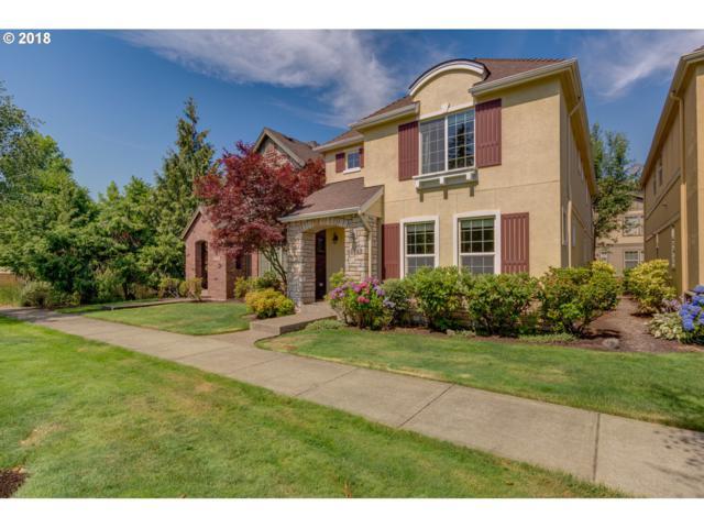 11142 SW Barber St, Wilsonville, OR 97070 (MLS #18104567) :: Beltran Properties at Keller Williams Portland Premiere