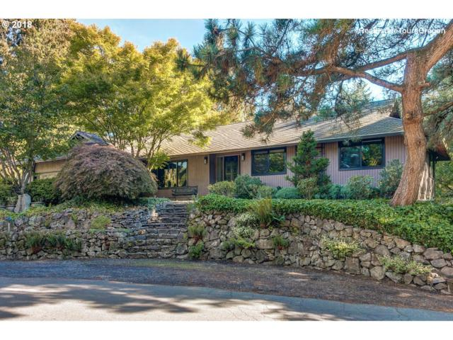 7120 SW 60TH Ave, Portland, OR 97219 (MLS #18104568) :: Realty Edge