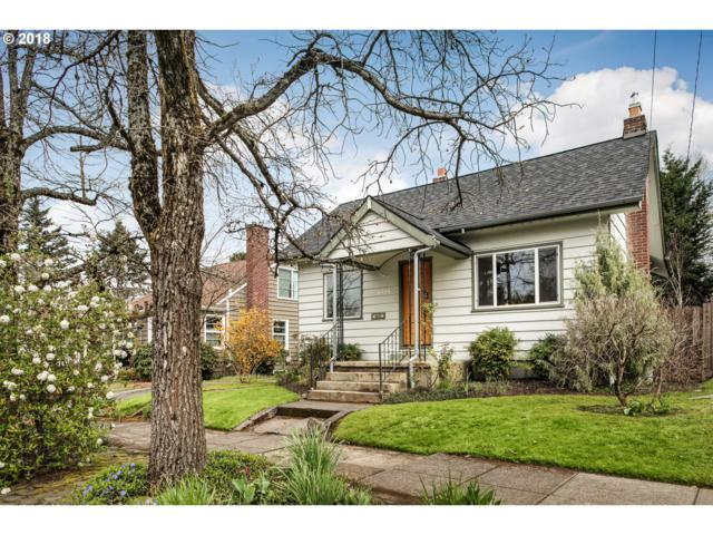 4538 NE 34TH Ave, Portland, OR 97211 (MLS #18104578) :: The Dale Chumbley Group